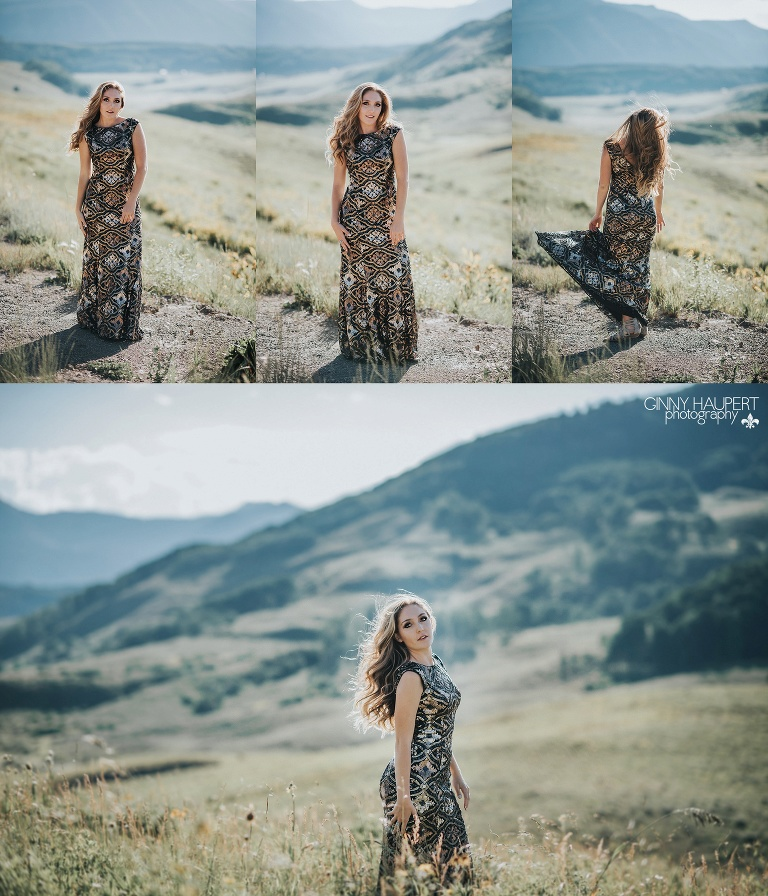 Crested Butte Senior