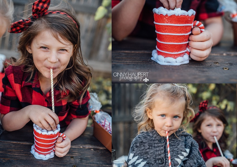 christmas mini sessions denver 2016,denver fall mini session,ginny haupert,ginny haupert photography,hot cocoa stand,rustic,shabby chic,