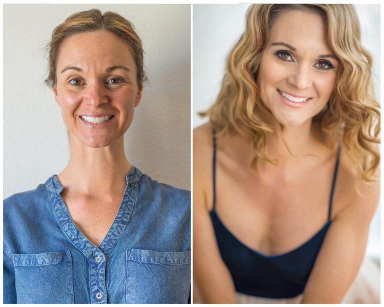 Denver Makeover Denver Boudoir Maternity And Glamour Photographer