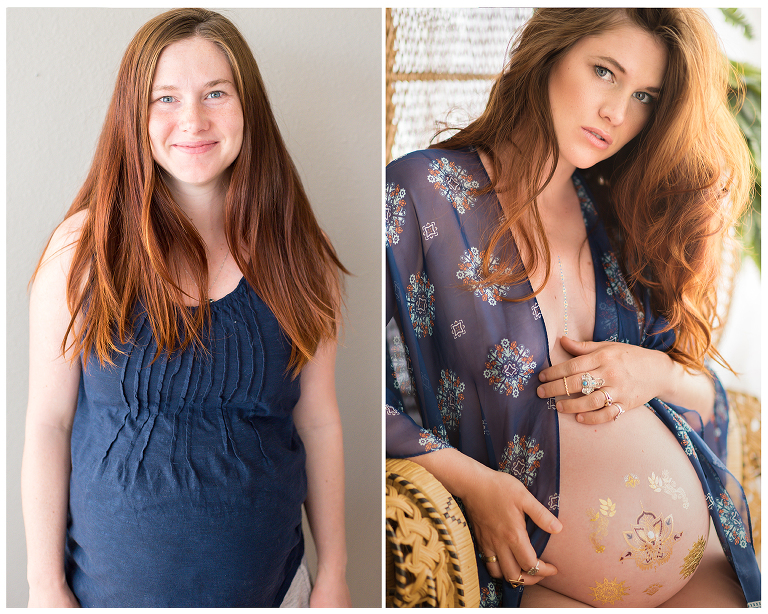 makeovers, beauty, expecting, blog, style, maternal, colorado, photographers, photography, denver makeover